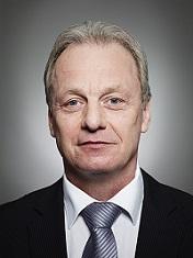 Kreisvorsitzender Volkmar Winkler