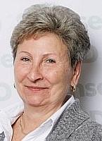Ursula Fritzsche